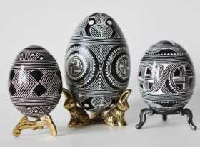 Black Egg