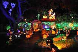 Samhain in September