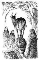 Keeper of the Book of England: Tracking Down a Pioneer of the Horned God Revival