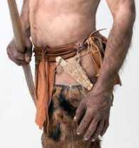 What Was Otzi's Religion?