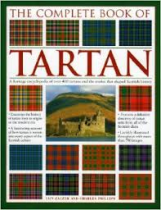 World's Witches Get Official Tartan