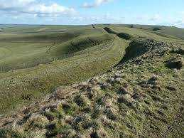 Was the Wansdyke Originally Built to Keep Out the Tribe of Witches?