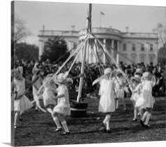 White House to Host Beltane Celebration Sunday