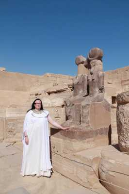 Hermopolis Begins in the Heart