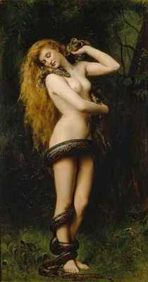 Welcome and Let's Learn About Lilith in Astrology