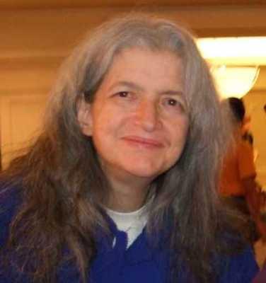 Judy Harrow