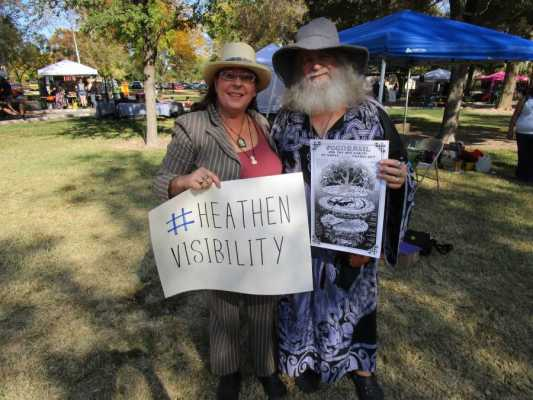 Heathen Visibility Year in Review 2019