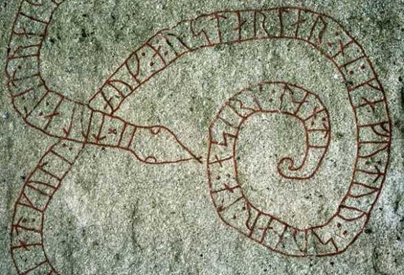 Asatru FAQ: Authentic Viking Tattoos?