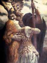 Novel Gnosis part 27: Odin
