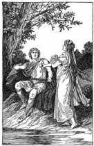 Novel Gnosis part 21: Lodhur and Loki