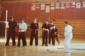 Kung Fu, Chi, Magic, and Fear