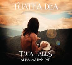 Review: Tufa Tales: Appalachian Fae