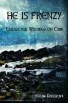 """'He is Frenzy"""": my new book on Odin is out"""