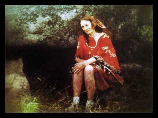 An Elder Passes: Lady Olivia Durdin Robertson 1917-2013