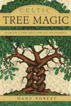 Celtic Tree Magic- ogham lore and druid mysteries