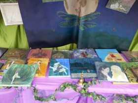 My experience at Pagan Spirit Gathering 2014, Pt 3 of 9