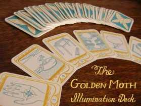The Golden Moth Illumination Deck Review