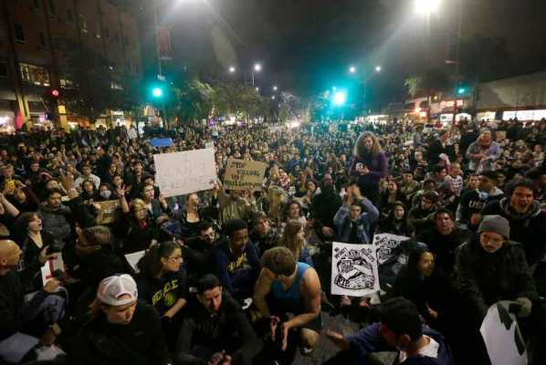 Activist Clergy: Protesting from the Sidelines