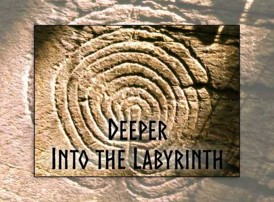 Deeper Into the Labyrinth: Exploring Modern Minoan Paganism