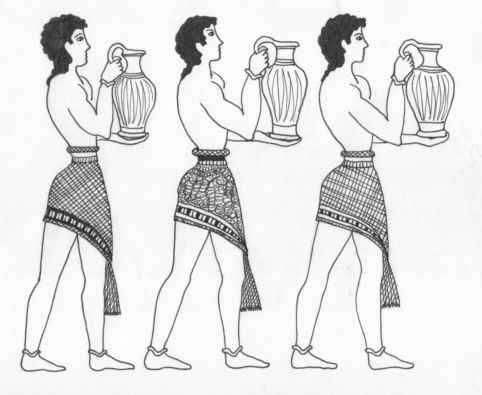 Meet the Minoans: Zagreus