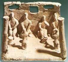 Honoring the Dead: Modern Minoan Seasonality