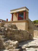 Minoan Temple Complexes: Very Complex