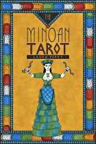 The Minoan Tarot: An Artist's Journey