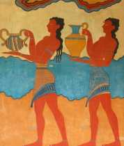Call their names: the Minoan gods and goddesses