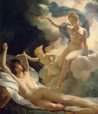 Riding the Rainbow with the Sacred Feminine