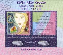Keep It Simple: Gemini Moon Vibes Feb. 13-15