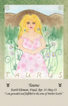 Soul Reading + Taurus Moon Meditation (Every Moonday)