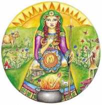 A Personal History of Imbolc