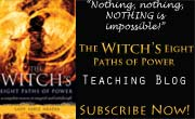 Witch's Workshops Online