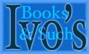 Ivo's Books