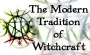 Modern Traditional Witch