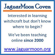 Jaguar Moon Teaching Coven