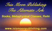 Isis Moon Publishing