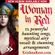 Woman in Red album