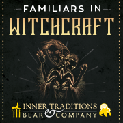 Familiars in Witchcraft.
