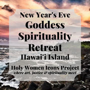 Goddess Retreat in Hawaii