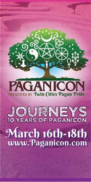 Paganicon 2020