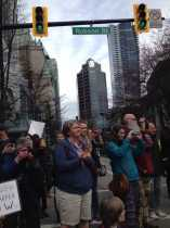 Changing Consciousness: Pagan Activism in Canada