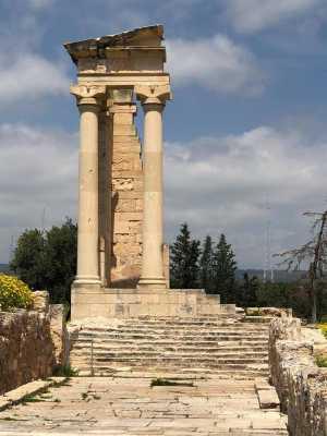 Sanctuary of Apollo (Cyprus)