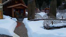 Lugh Shrine