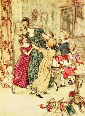 Yuletide Household Lore & Traditions
