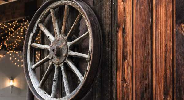 The Turning Wheel: Folk Tradition and Myth