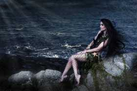 New Moon in Pisces: the Waters of Return