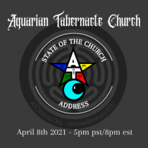 ATC State of the Church Address 2021