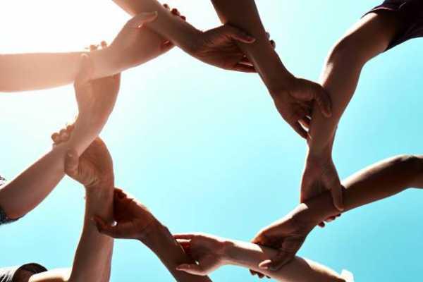 Exorcise Your Demons: Community Healing Gathering