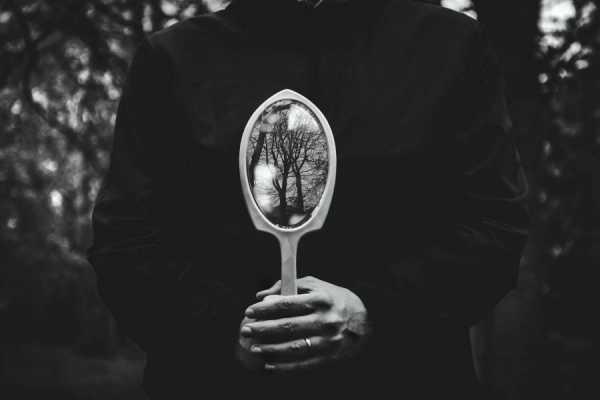 Moonstone Mirror Magic
